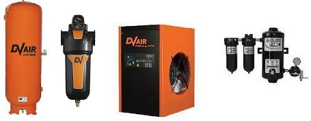 comparing air dryers