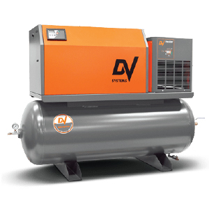 Industrial air compressors - B series