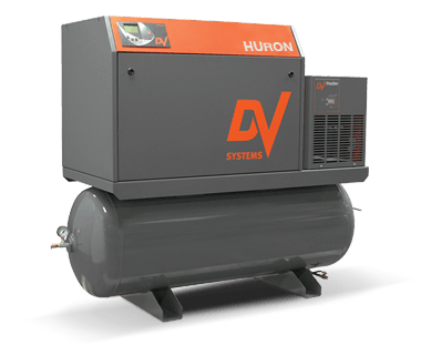 B Series - Rotary Screw Air Compressors