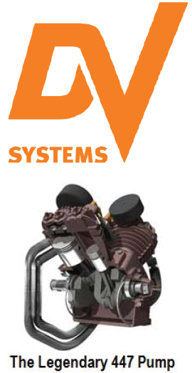 industrial air compressor - DV Systems