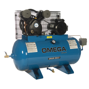 HVAC - Climate Control Piston Air Compressors