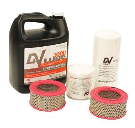 industrial air compressor - parts