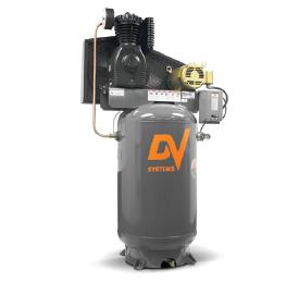 industrial air compressor - piston