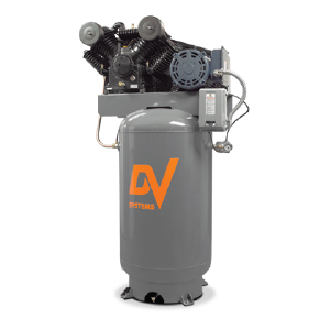 Industrial air compressors - standard duty