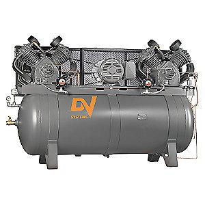 25HP HDI Piston Air Compressor